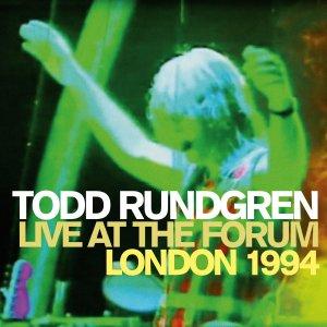 Todd Rundgren Forum 1994