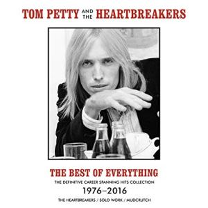 "Southern Accents: Tom Petty's ""The Best of Everything"" Retrospective Premieres Two Unheard Tracks"