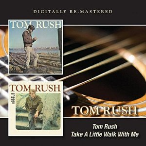 Tom Rush - Two-fer