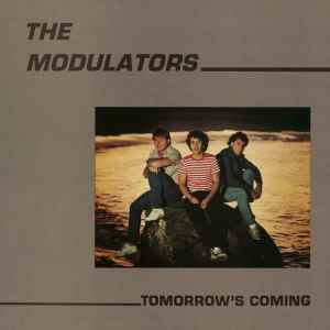"""Tomorrow's"" Here! New Reissue Shines Light on The Modulators"