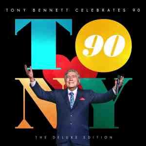 Tony Bennett 90