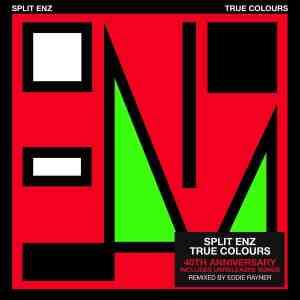 True Colours 40