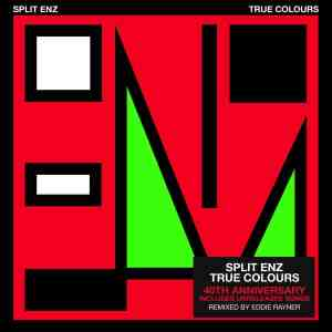 True Colours 40