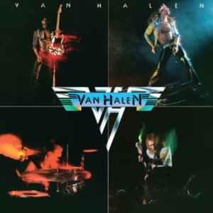 Van Halen Remaster