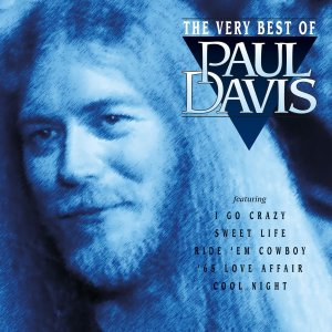 Very Best of Paul Davis