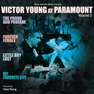Victor Young at Paramount 2