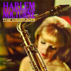 Viscounts - Harlem