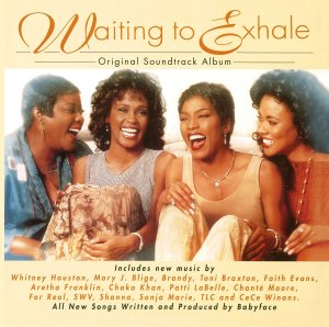 Waiting to Exhale Vinyl