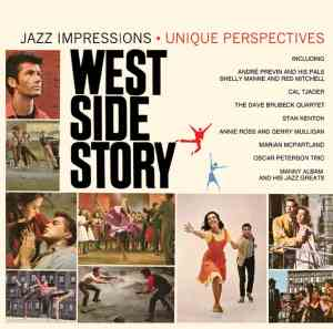 West Side Story Jazz