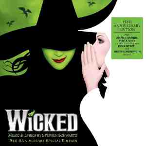 Wicked 15th Anniversary