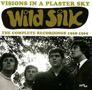 Wild Silk Visions