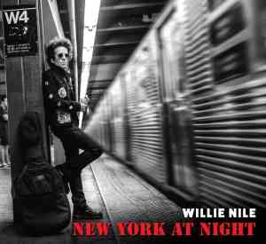 Willie Nile New York at Night
