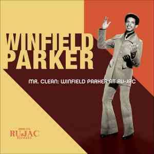 Winfield Parker at Ru-Jac