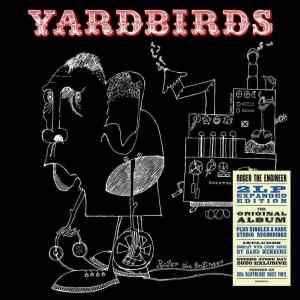 Yardbirds Roger the Engineer RSD 2020