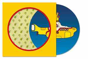 Yellow Submarine Single