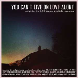 You Cant Live on Love Alone