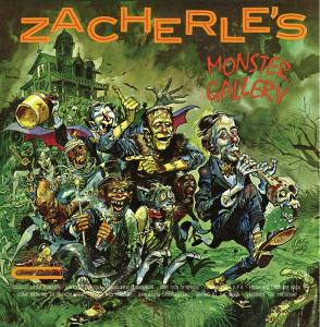 Zacherle Monster Gallery