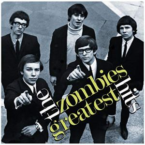 Zombies Greatest Hits