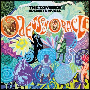 Zombies Odessey and Oracle 50th