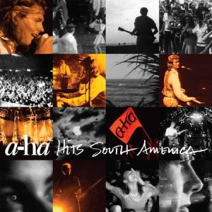 a-ha Hits South America