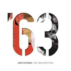 coltrane new directions cd ft