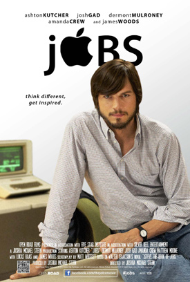 Image result for steve jobs 2013 movie posters