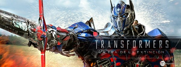 Transformers Age Of Extinction Character Banners The