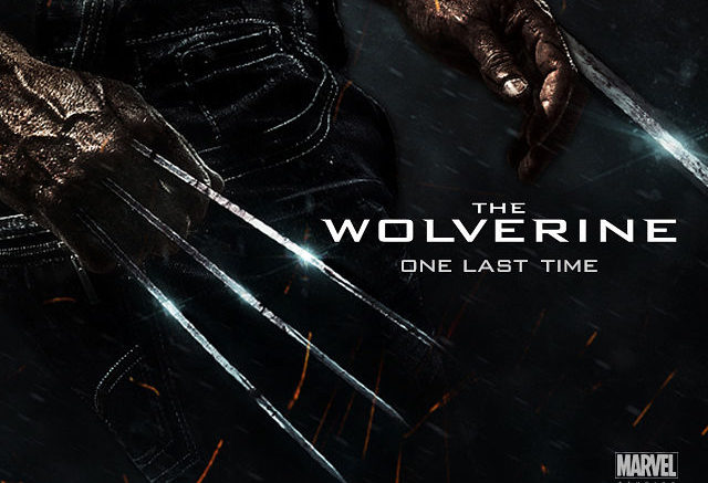 Image result for wolverine 3 set photos