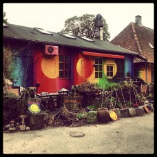 TheSecretCostumier - Christiania