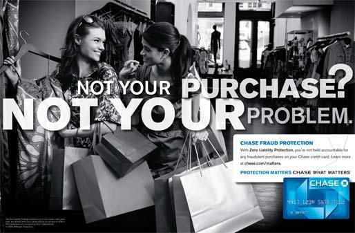 Chase Advertising