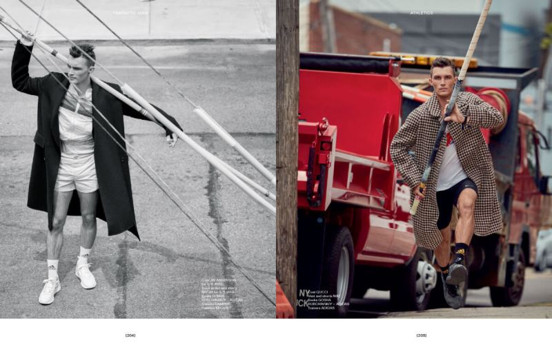 Fantastic Man Editorial