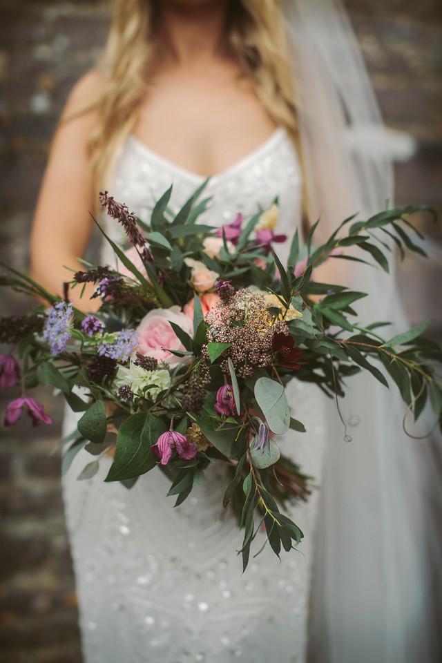 Wedding Bouquet in Cork