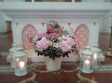 Wedding Flowers Kanturk
