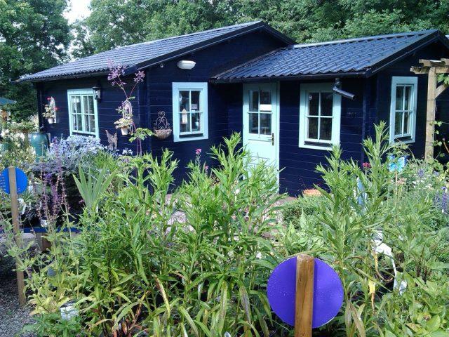 blue-shed
