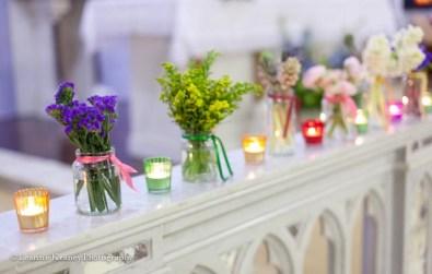 Altar Railings Newmarket Church