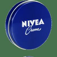 Porque é que os médicos recomendam o creme Nivea (lata azul)?