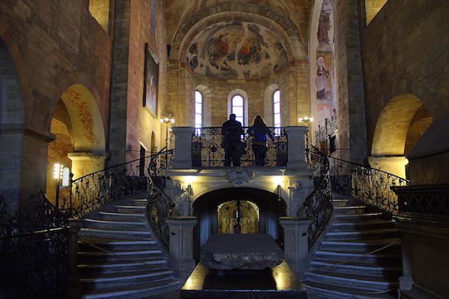 Saint George Basilica, Prague