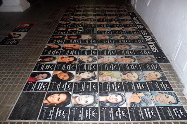 Portal de la Reinas, Cartagena, Colombia