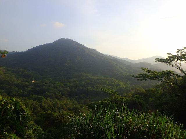 Sierra Nevada de Santa Marta mountains, Minca