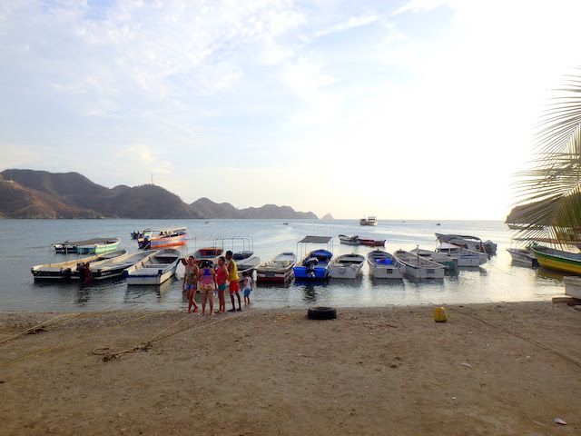 A travel guide to Taganga, Colombia