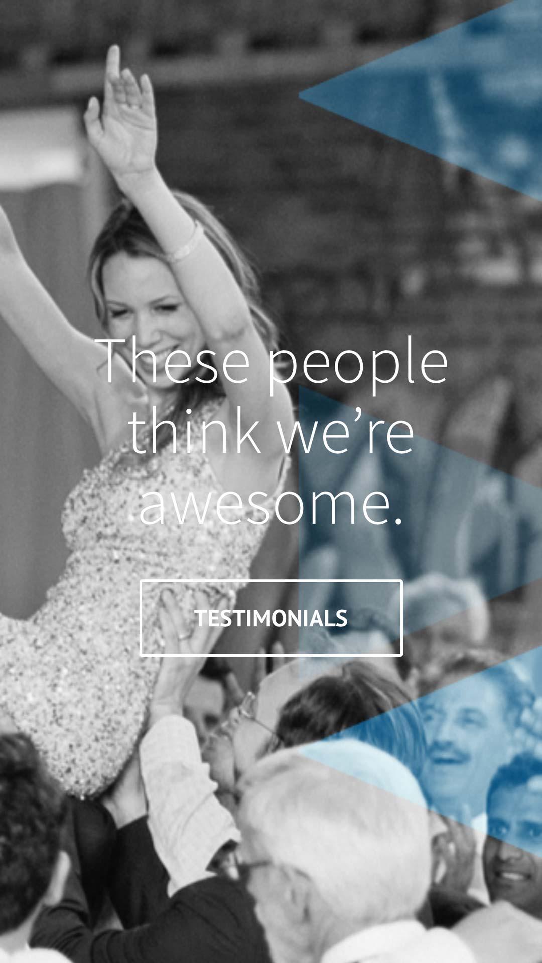 Toronto Website Design Floh Back
