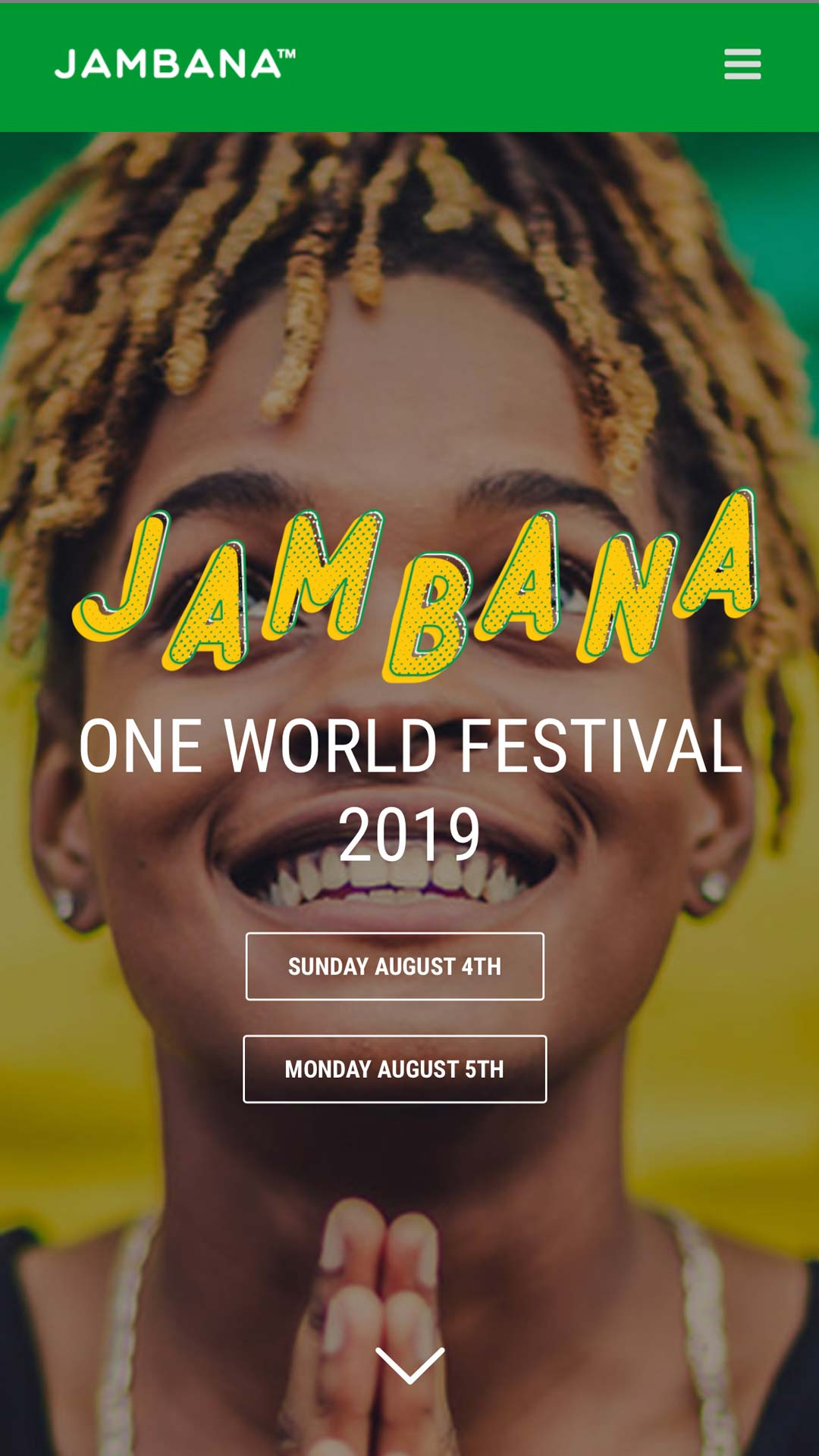 Toronto Website Design Jambana