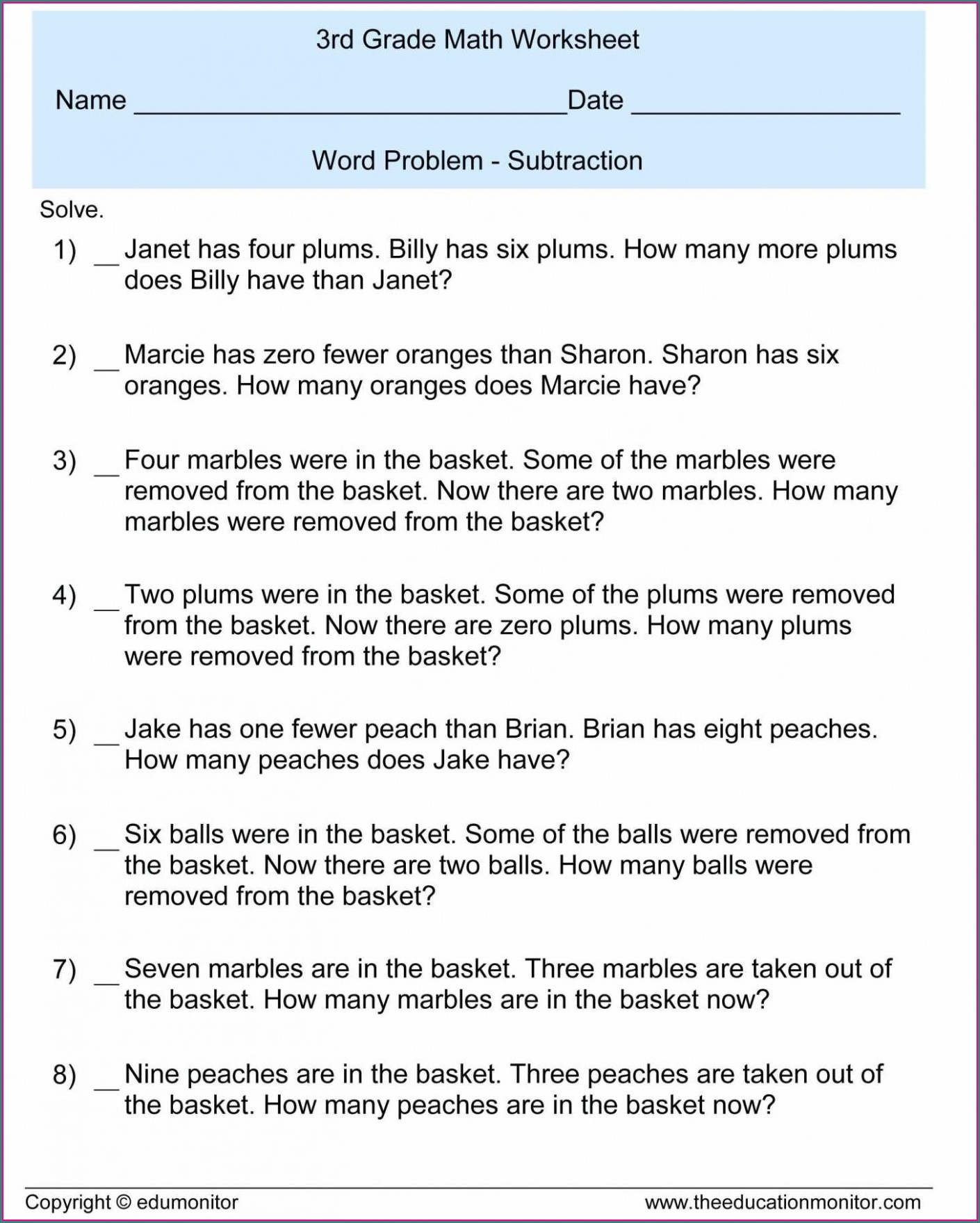 hight resolution of Inequalities Worksheets Gr 9   Printable Worksheets and Activities for  Teachers