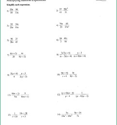 6th Grade Math Worksheets Pre Algebra   Printable Worksheets and Activities  for Teachers [ 1674 x 1285 Pixel ]