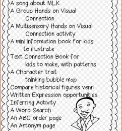 Black History Month Worksheets For Kids   Printable Worksheets and  Activities for Teachers [ 1466 x 1034 Pixel ]