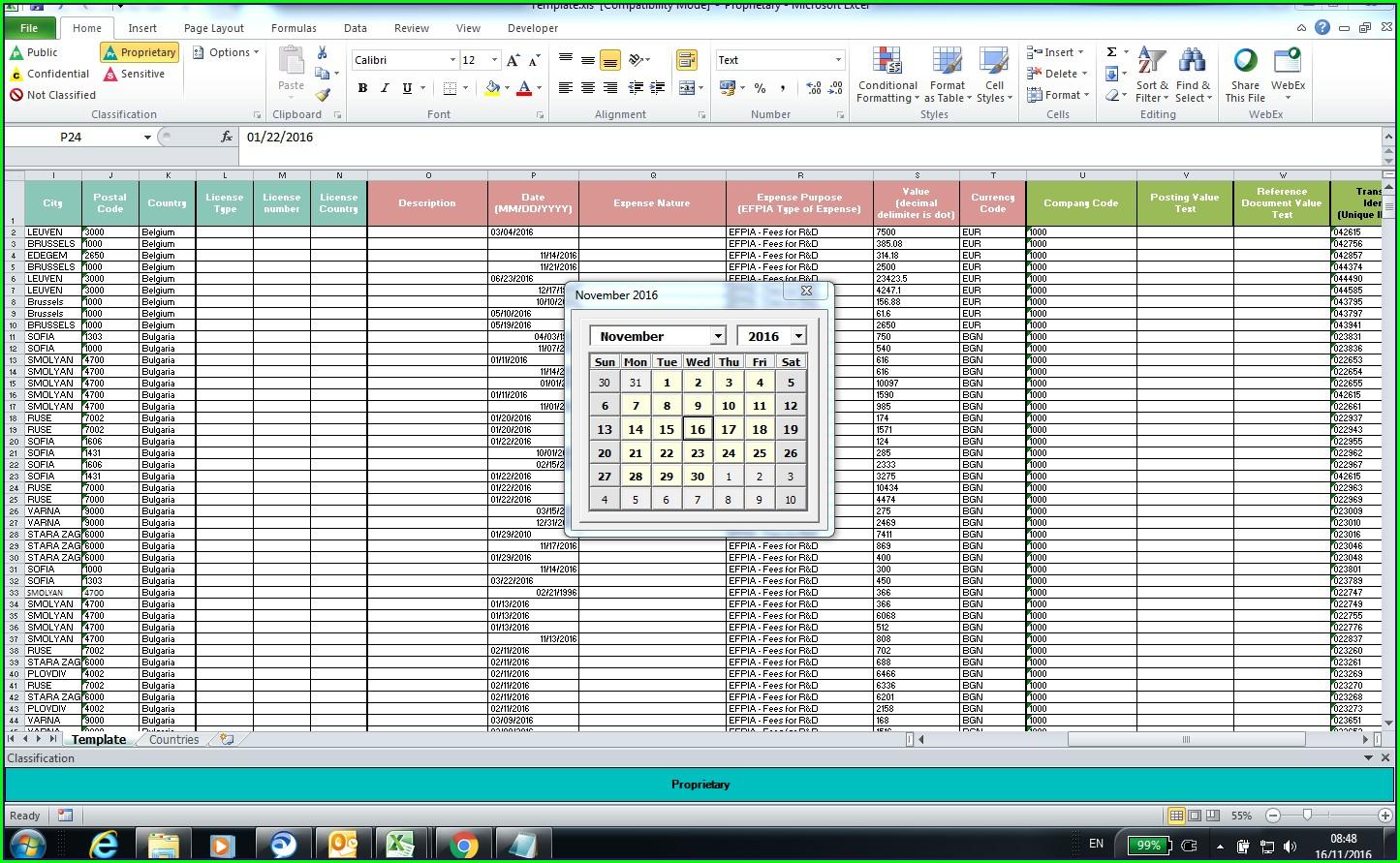 Excel Vba Set Active Worksheet As Variable Worksheet