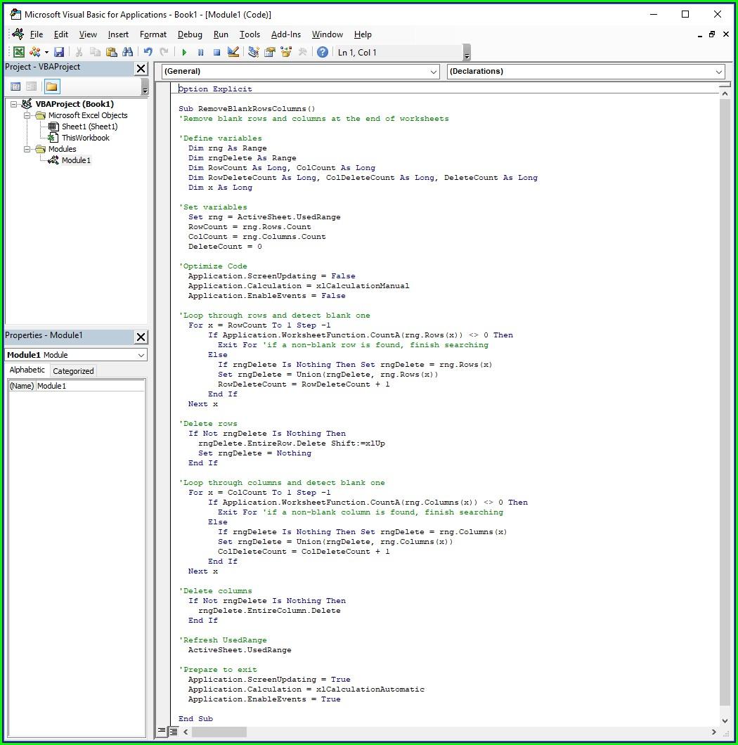 Excel Vba Delete Worksheet Without Warning Worksheet