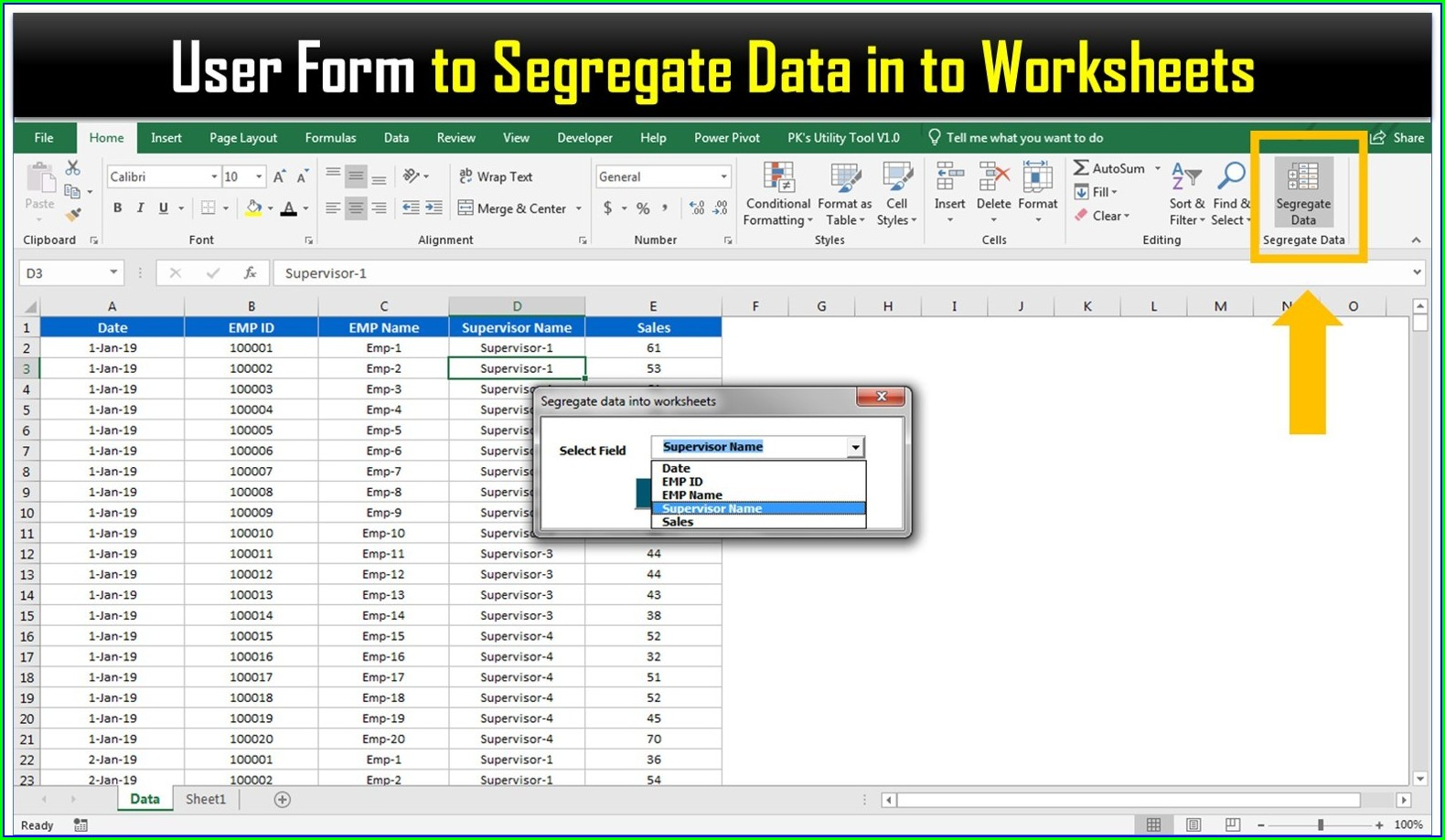 Excel Vba Sort Worksheet By Name Worksheet Resume Examples