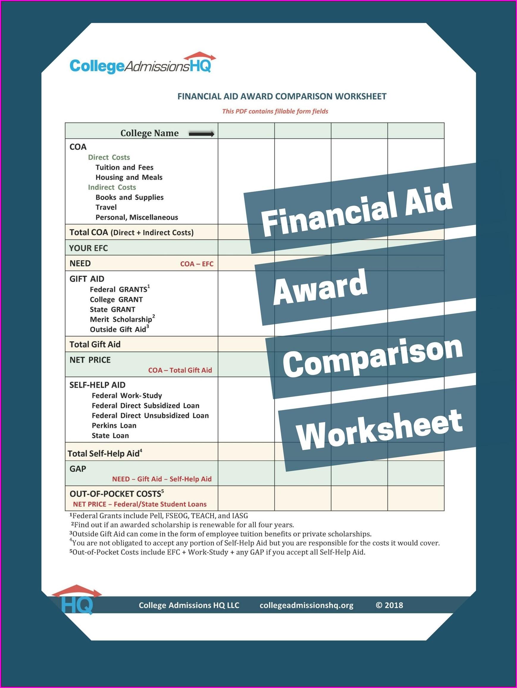 Printable Financial Planning Worksheet Worksheet Resume