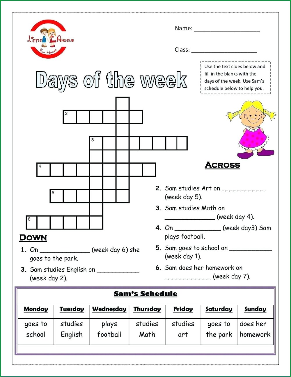 medium resolution of 11th Grade Worksheet Packets Printables   Printable Worksheets and  Activities for Teachers